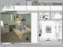 logiciel 3d cuisine logiciel d amenagement interieur 3d gratuit ferantur maison