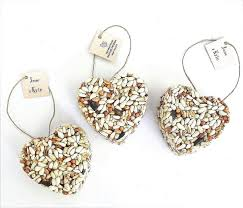 bird seed wedding favors top 10 best personalized wedding favor ideas