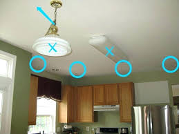 Led Light Fixtures For Kitchen How To Update Kitchen Lights Recessedlightingcom Led Recessed