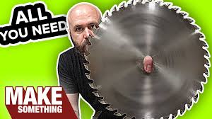 forrest table saw blades the only table saw blades you ll ever need youtube