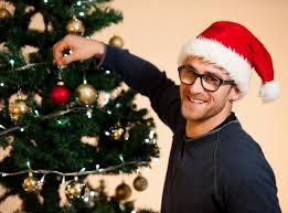 the wonderful world of professional christmas decorators