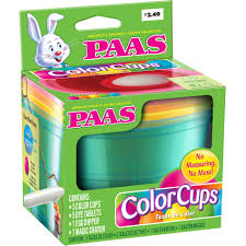 paas easter egg dye paas upc barcode upcitemdb