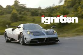 pagani zonda gold can the pagani huayra bc escape the shadow of the iconic zonda