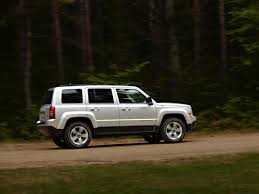 jeep patriot mk 2006 present review problems specs