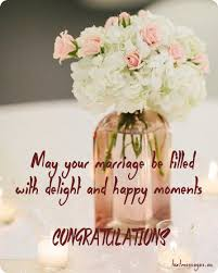 happy married greetings 70 wedding wishes quotes messages with images
