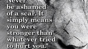 35 Quotes To Help You - 35 quotes about strength and courage to help you pull through