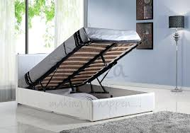 bed frame free delivery offer cash on double leather bed frame