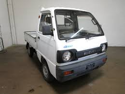 suzuki carry pickup 1991 suzuki carry mini truck awd 4x4 hi lo dallas jdm