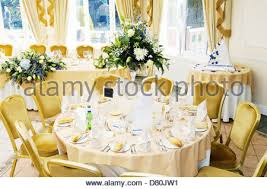 Wedding Breakfast Table Decorations Wedding Breakfast Reception Table Decorations Closeup Table Name