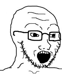 Meme Le - the soy boy meme please repond
