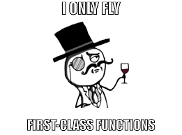 introduction to functional programming in swift firstclass