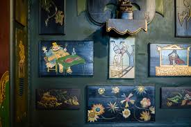 Tableau Avec Papier Peint Victor Hugo Et Ses Papiers Peints Anne Landois Favret
