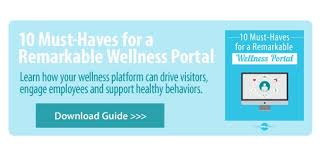 10 Must Haves For A by 10 Must Haves For A Remarkable Wellness Portal Free Guide