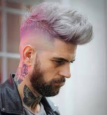 25 unique men s hairstyles ideas on pinterest man s best 25 mens hair colour ideas on pinterest silver hair men