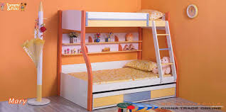 Designer Childrens Bedroom Furniture Bedroom Bedroom Furniture In Orange With Buk Bed Made Of