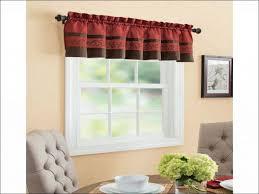 Walmart Kitchen Curtains by Kitchen Coffee Themed Kitchen Curtains Kitchens