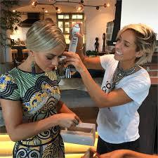 julianne hough hairstyles riwana capri julianne hough for the american music awards 2015 hair by riawna