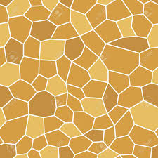 seamless brown tile wallpaper also suitable as material pattern
