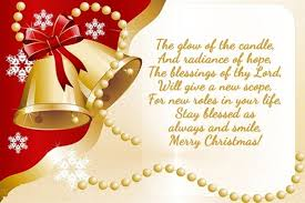merry blessings catholic for family and friends