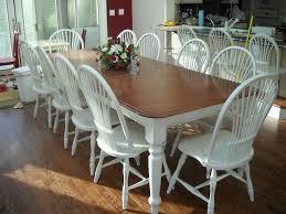 kitchen table service refinish kitchen table oak farmhouse