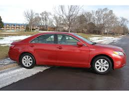 toyota camry hybrid for sale by owner 2008 toyota camry hybrid by owner in colorado springs co 80977