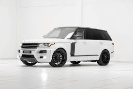range rover modified range rover 2013 tuning startech refinement