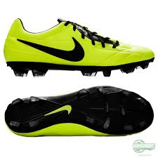 Nike T90 elite cleat reviews 盪 nike t90 laser iv volt citron black