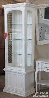 Pulaski Curio Cabinet Used Kitchen Room Magnificent End Table Curio Cabinet Low Profile