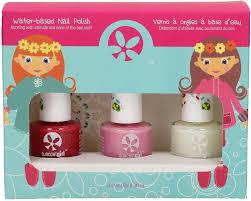 suncoat trio nail beauty kit ballerina beauty ecco verde online