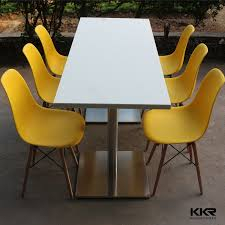 Dining Table Chairs Purchase Fast Food Restaurant Dining Table Set Fast Food Restaurant Dining