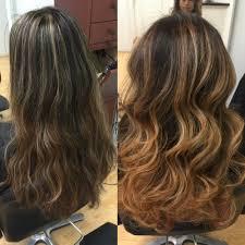 foil highlights for brown hair redlands hair stylist color correction foil highlighting ash dark