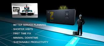 mantis proactive maintenance platform reference architecture