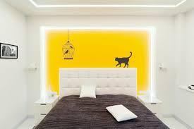 peinture chambre design couleur de peinture pour chambre tendance en 18 photos