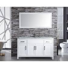 48 Single Sink Bathroom Vanity by Brayden Studio Denault 48