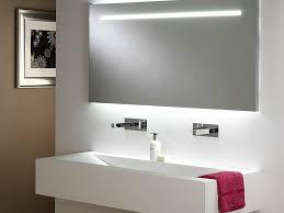 Lighted Bathroom Cabinet Heated Bathroom Mirror Light Shaver Socket Best Bulb For Lighted