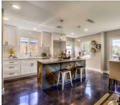 Kitchen Islands Atlanta Flip Or Flop Love This Kitchen Where The Is Pinterest