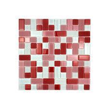 Faience Mosaique Salle De Bain by Salle De Bain Mosaique Rouge U2013 Chaios Com