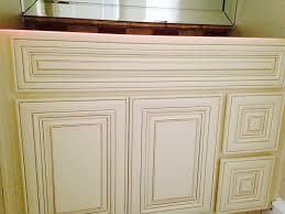 monroe cream glaze premium cabinets
