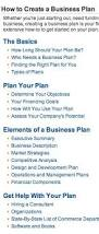 11 best simple business plan images on pinterest business