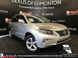 lexus pre certified vehicles used cars edmonton pre owned lexus inventory