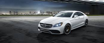 mercedes benz 2016 cls coupe mercedes benz