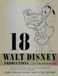 Three Blind Mouseketeers Disney History August 2007