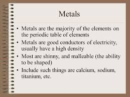 what ability did the periodic table have the periodic table of elements ppt video online download