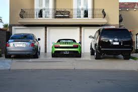 Cool Car Garages Awesome Car Garages Garages 100 Best Home Garages 100 3 Car