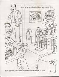 milwaukee survive alive house coloring page