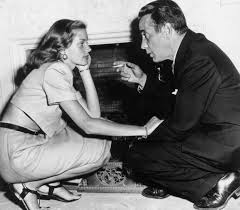 the reason humphrey bogart fell for lauren bacall photos huffpost
