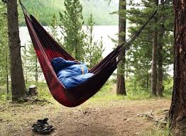 heads up sleepers the better choice hammocks vs tents hunt