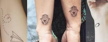 14 super cute couple tattoo designs