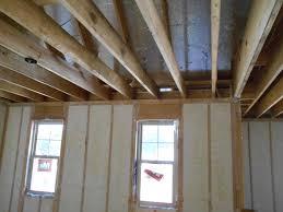 Spray Insulation For Basement Walls Spray Foam Insulation Faqs Eco Three