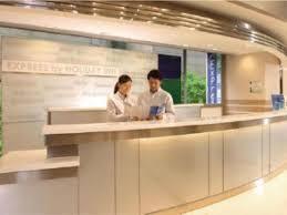 Hospital Receptionist Hotels Near The Bund In Shanghai China
